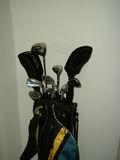Golf hole set prodloužený + 1´ Regal Golf PRO