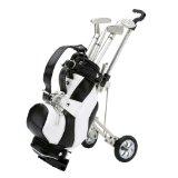 Golf d�rek - golf propisky v mini golf bagu a mini golf voz�k