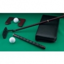 Skl�dac� golf patr s jamkou a m��ky - cestovn� nebo do kancel��e