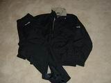 Golfové oblečení do deště  CP Golf waterproof souprava - bunda a kalhoty - VÝPRODEJ - AKCE BLACK FRIDAY