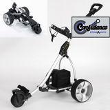 Confidence elektro golfový vozík - skládací el.golf vozík