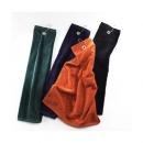 Golfový ručníček velký - různé barvy