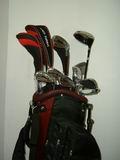 Golf set + ZDARMA  VOZÍK nebo OBUV nebo PGA triko - Regal Golf Package Set