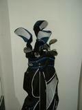 GOLF SET REGAL TOUR  - pánský golfový set, OCEL nebo GRAFIT - AKCE!