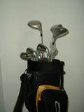 Dámské golfové hole a bag - kompletní golf set Tour Select Lady,  Grafit