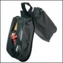Taška obal na golfové boty, shoe bag na sportovní obuv - dvojdílná - SLEVA