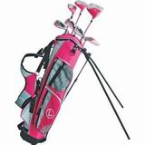 Juniorský golf set Longridge Cadet 13-16 let - AKCE BLACK FRIDAY