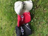 TOP FLITE  kšiltovka - sportovní čepice - různé barvy