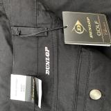 Dunlop pánské kalhoty - khaki nbeo černá - AKCE