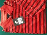 BACK TEE - golf tričko s límečkem, pánské - AKCE