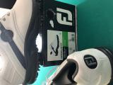 Golf boty FJ FootJoy GreenJoys pánské - AKCE