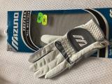 MIZUNO LADY GOLF GLOVE s markovátkem,  golfová rukavice dámská MIZUNO TECFLEX ALL WEATHER