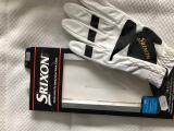 SRIXON CoolMax Leather,  kůže - dámská golf rukavice, Ladies Golf Glove
