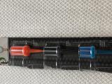 BRUSH TEE - týčka s kartáčky 3 různé velikosti - ORIGINAL T