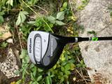 Golf Driver WILSON ULTRA - pánský, grafit, pravák - AKCE