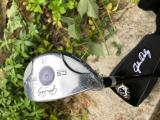 GOLF FAIRWAY WOOD 3 dřevo JOHN DAILY pro  Levák - levá, left handed