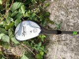 LEVÝ HYBRID 4 - golf hybridní dřevo č.4 pro leváka LEGEND