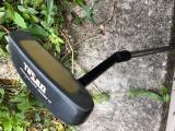 Golf Putter TEXAN HalfMoon - SLEVA
