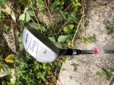 RAM DEMON PLUS golf HYBRID č.3 - pánský Prodloužený šaft +1 inch