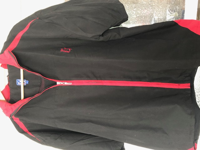 PGA Tour bunda, větrovka s krátkým rukávem - různé barvy