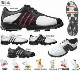 Adidas Tour Traxion - AKCE  JARNÍ SLEVA - zvětšit obrázek