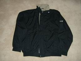 Voděodolná bunda CP Golf do deště - AKCE výprodej - zvětšit obrázek