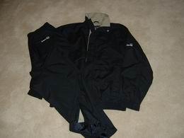 Golfové oblečení do deště  CP Golf waterproof souprava - bunda a kalhoty - VÝPRODEJ - AKCE BLACK FRIDAY - zvětšit obrázek