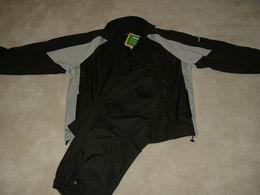 Golf souprava CP voděodolná bunda, kalhoty - zvětšit obrázek