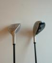 HYBRID - pánské golf hole - AKCE - výprodej - zvětšit obrázek