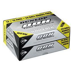 Dunlop DDH Golf Balls -12ks golfové míče - zvětšit obrázek