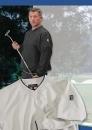 PGA TOUR golf větrovka bunda odolná proti dešti - AKCE  - zvětšit obrázek