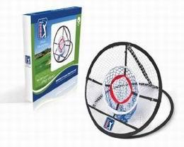 Čipovací golfová síť Perfect Golf - PGA TOUR - Výprodej AKCE - zvětšit obrázek