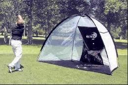 Velká golfová síť - STAN - zvětšit obrázek