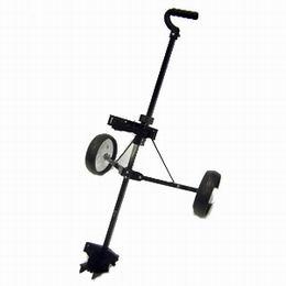 Dětský Golf vozík Junior skládací - zvětšit obrázek
