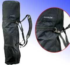 Cestovní obal taška Silverline na golf hole nebo na vozík apod.- AKCE BLACK FRIDAY - zvětšit obrázek