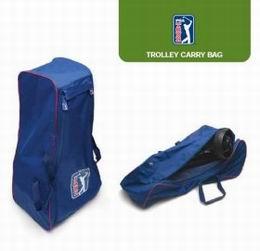 PGA Tour Obal - taška  na golfový vozík a boty - AKCE - zvětšit obrázek