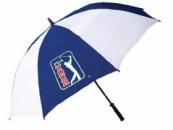 PGA Tour golfový deštník - protivětrová úprava, 2-vrstvý - zvětšit obrázek