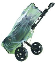 Kryt na golfový bag proti dešti - SLEVA - zvětšit obrázek