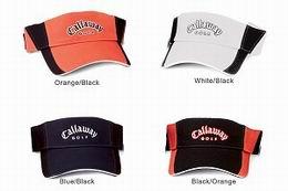 Golf kšiltovky a čepice Callaway, Mizuno, TopFlite, Nike,Cleveland,TylorMade, Wilson aj.čepice - zvětšit obrázek