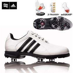 Golf boty Adidas Tour Dry III Shoes - pánské golfové boty, kožené - zvětšit obrázek