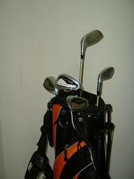 Golf CLASSIC Starter půlset , pánský nebo dámský - AKCE - zvětšit obrázek