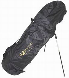 Pláštěnka na golfový bag Rain cover Silverline deluxe - zvětšit obrázek