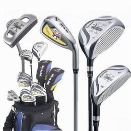 RAM Concept X Men  golf set - pánský - zvětšit obrázek