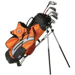 Dětské a juniorské golfové bagy od 690 Kč - viz www.golfinternational.cz - zvětšit obrázek