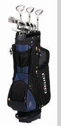 OGIO deluxe cart bag - golfový bag - AKCE JARNÍ ÚKLID 2018 - zvětšit obrázek