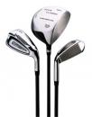Golf hole set START základní balíček pro začátečníky , míčky aj. - AKCE - zvětšit obrázek