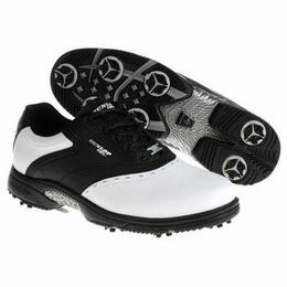 Dunlop Classic - pánská golfová obuv- AKCE JARNÍ ÚKLID 2018 - zvětšit obrázek