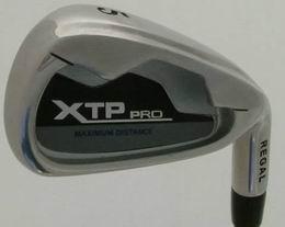 XTP golf set želez, prodloužené + 1 inch  - zvětšit obrázek