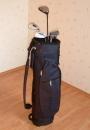 Golfový Bag Regal Golf Weekender Cart - zvětšit obrázek