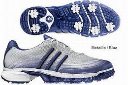 Adidas Powerband Golf obuv - zvětšit obrázek